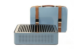 Portable Tabletop Grill