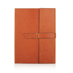 Leather Padfolio