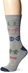 Camp Crew Socks