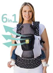 Ergonomic Baby & Child Carrier