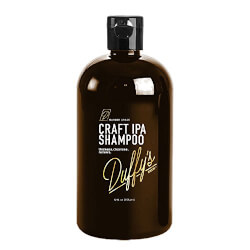Craft Beer Shampoo