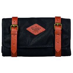 Gentleman's Toiletries Bag
