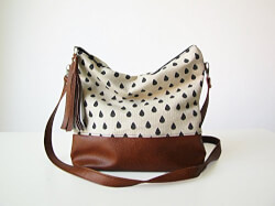 Raindrops Bag